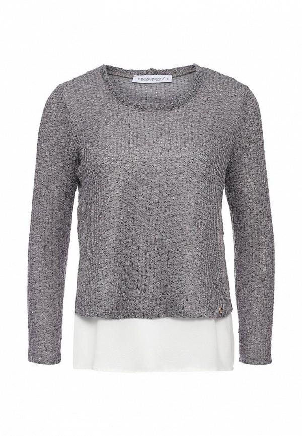 Пуловер Rinascimento CFC0075856003