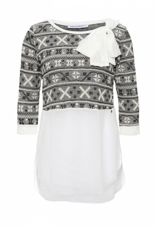 Пуловер Rinascimento CFC0075740003