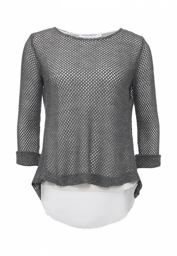 Пуловер Rinascimento CFC0076006003