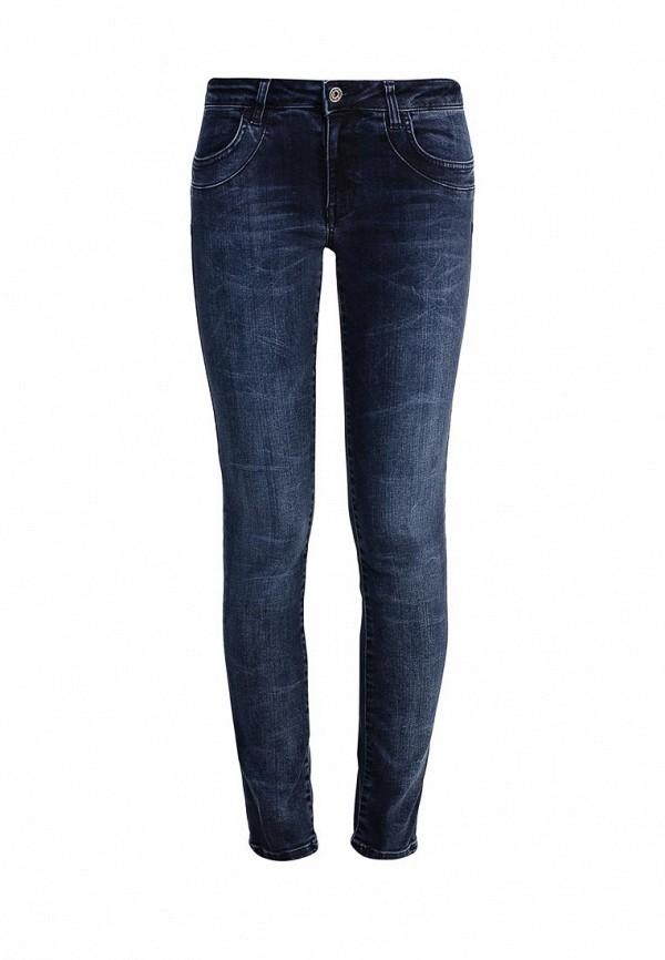 Зауженные джинсы Rinascimento CFC0075336003
