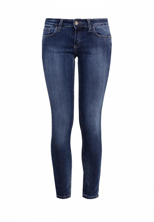 Зауженные джинсы Rinascimento CFC0075642003