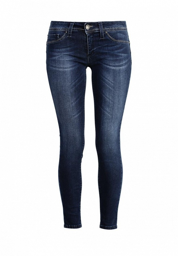 Зауженные джинсы Rinascimento CFC0075646003