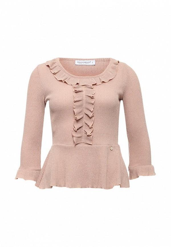 Пуловер Rinascimento CFC0076454003