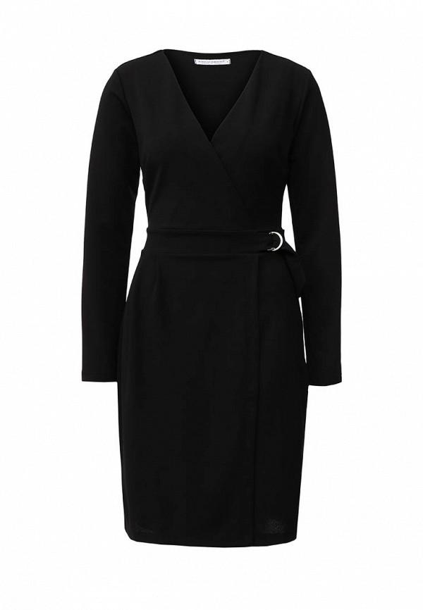Платье-миди Rinascimento CFC0014219002