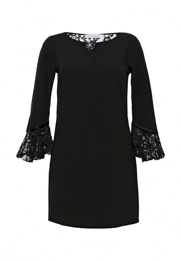 Платье-мини Rinascimento CFC0014222002