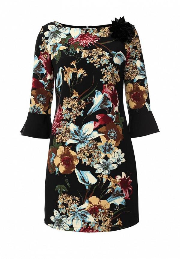Платье-мини Rinascimento CFC0014241002