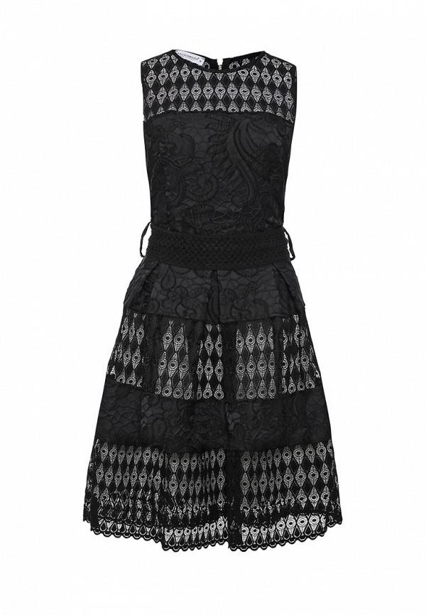 Платье-миди Rinascimento CFC0014319002