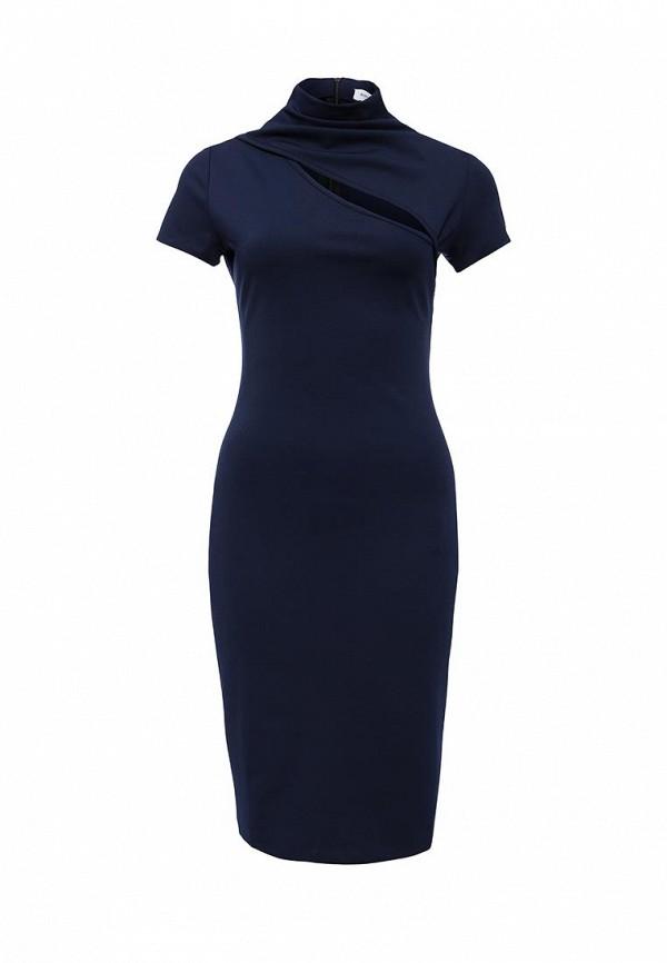 Платье-миди Rinascimento CFC0075732003