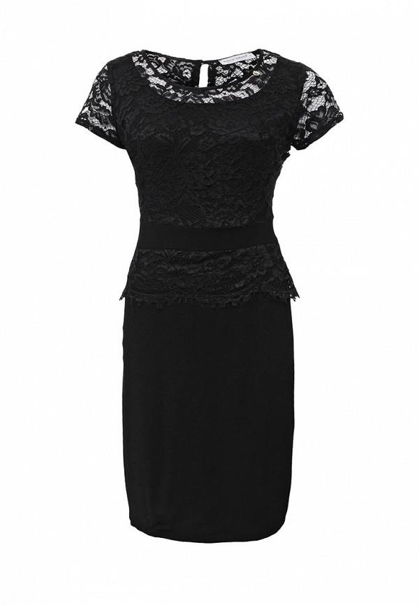Платье-миди Rinascimento CFC0075734003