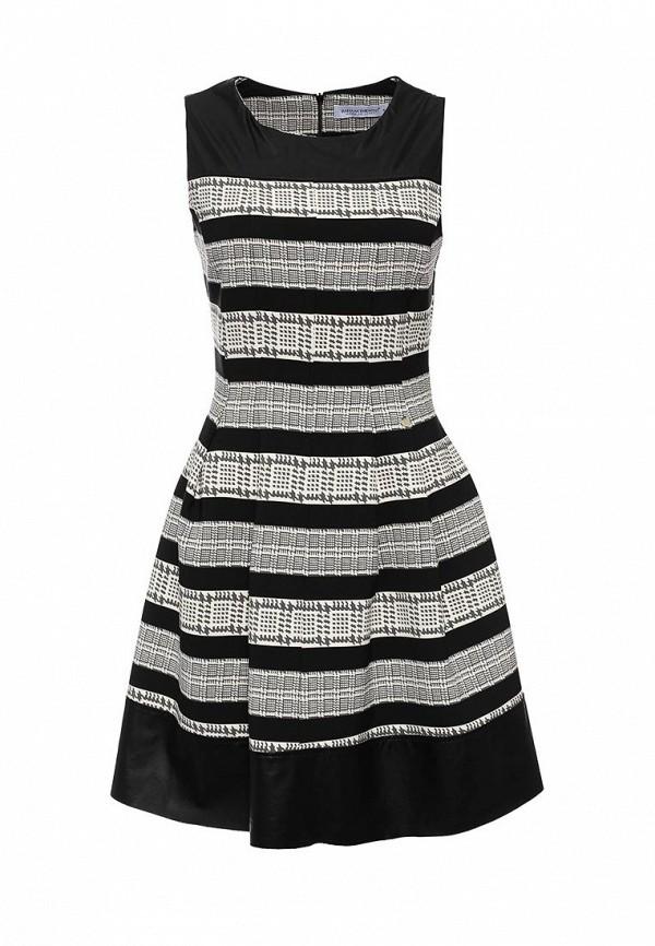 Платье-миди Rinascimento CFC0075738003