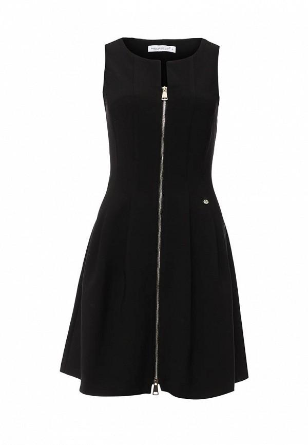 Платье-миди Rinascimento CFC0075739003
