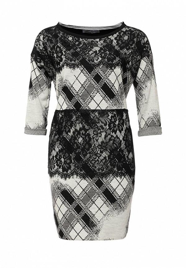 Платье-миди Rinascimento CFC0075759003