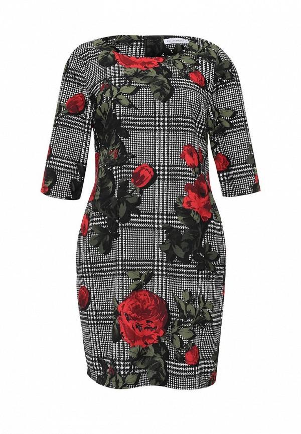 Платье-мини Rinascimento CFC0075761003