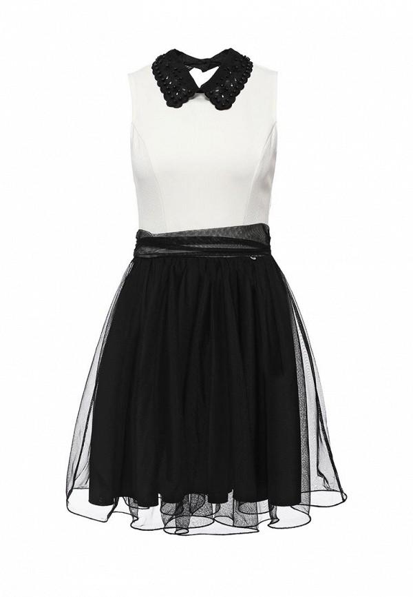 Платье-миди Rinascimento CFC0075801003