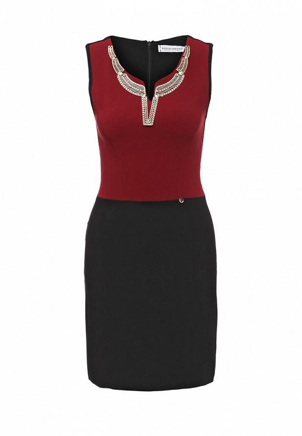 Платье-мини Rinascimento CFC0075802003