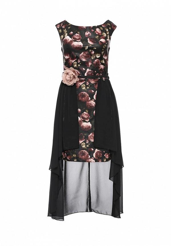 Платье-миди Rinascimento CFC0077257003