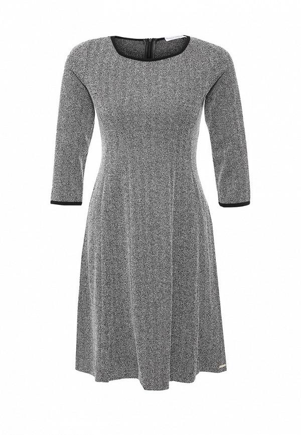 Платье-миди Rinascimento CFC0075908003
