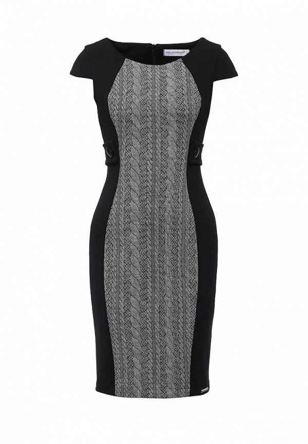 Вязаное платье Rinascimento CFC0075965003