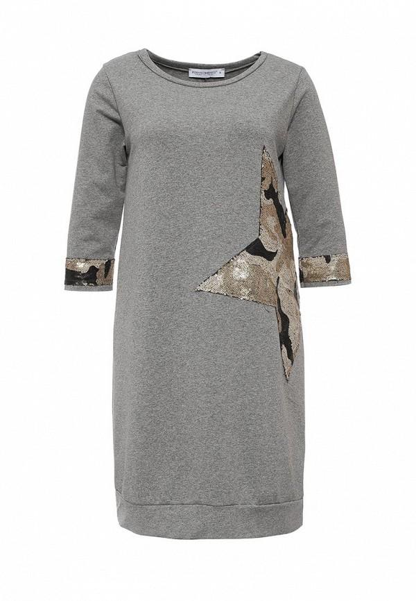 Платье-мини Rinascimento CFC0076020003