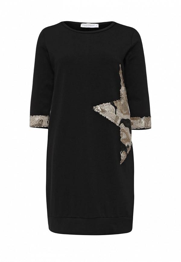 Платье Rinascimento Rinascimento RI005EWKHB43 rinascimento rinascimento ri005ewkhb93