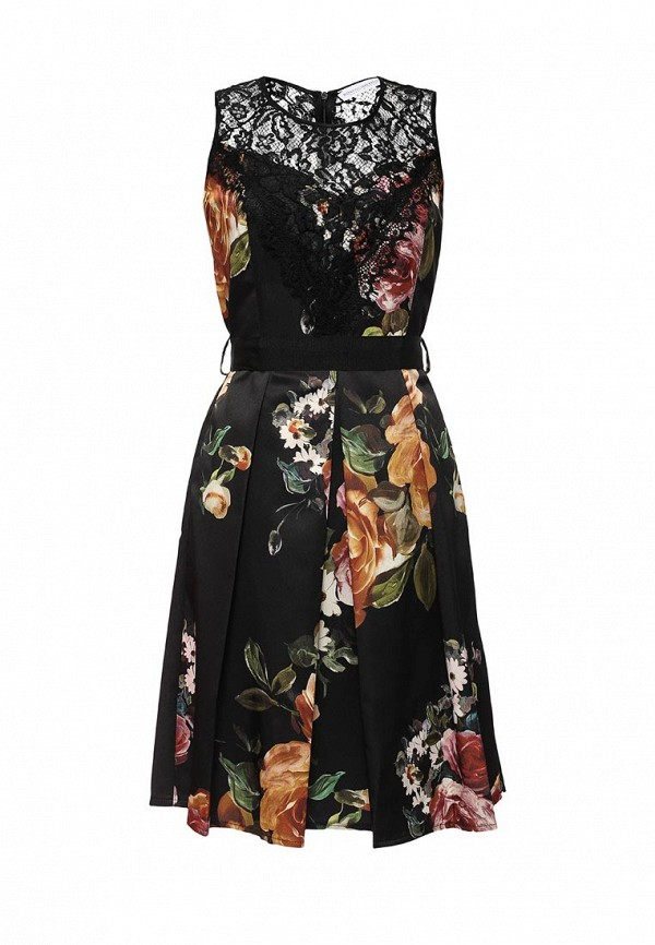Вечернее / коктейльное платье Rinascimento CFC0076046003
