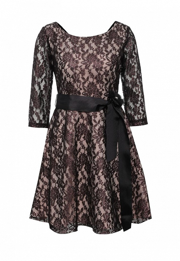 Платье-миди Rinascimento CFC0076089003