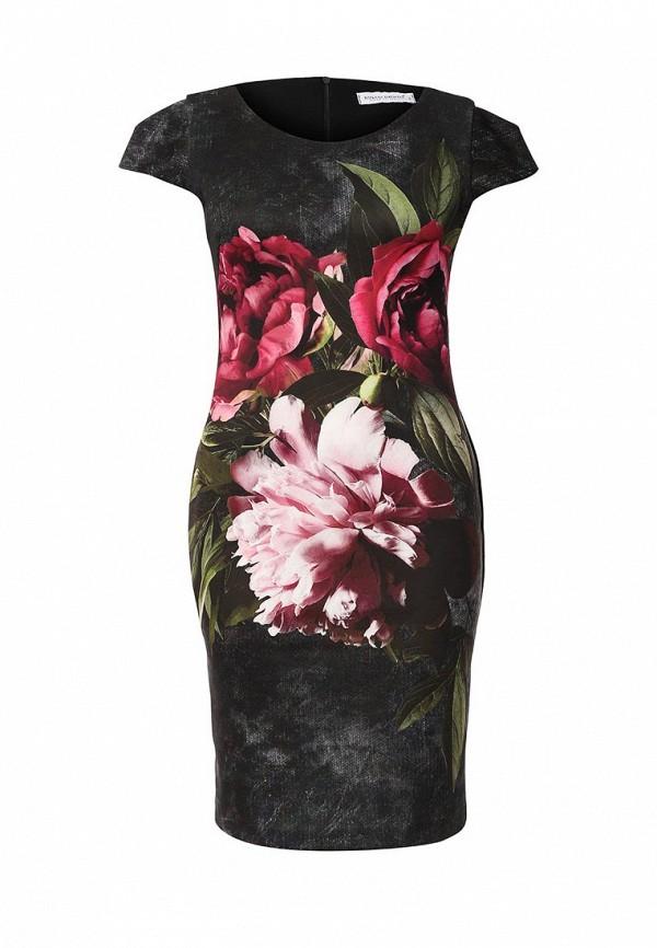 Платье-миди Rinascimento CFC0076175003