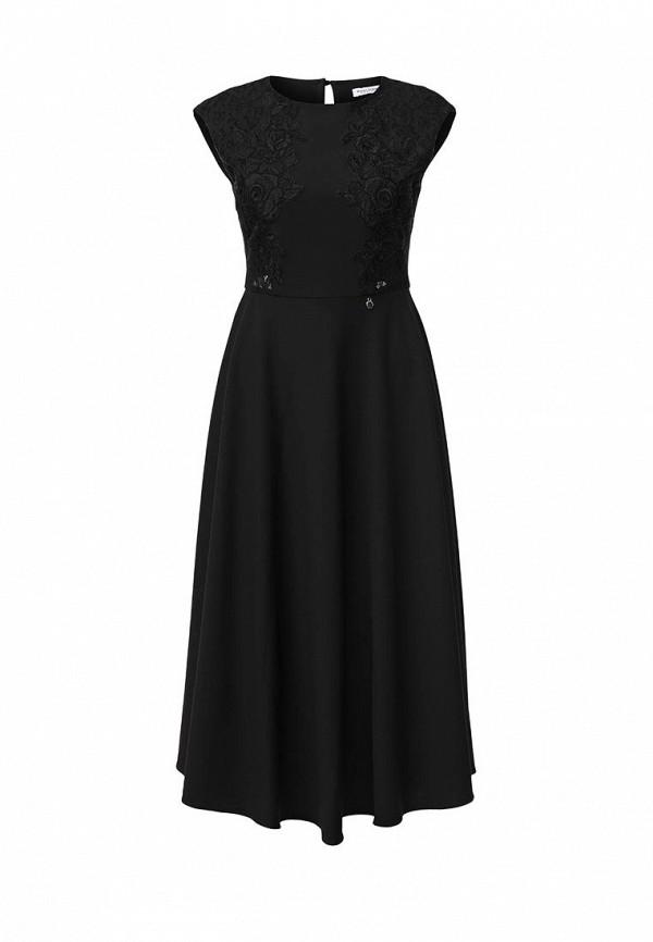 Платье-миди Rinascimento CFC0076348003