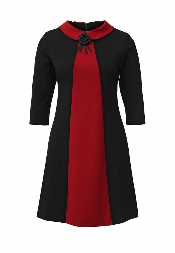 Платье-мини Rinascimento CFC0076368003