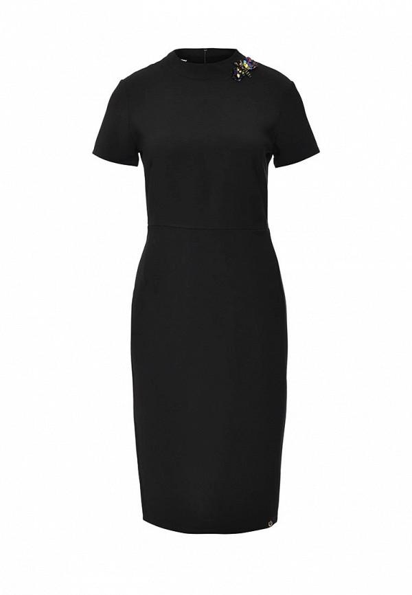 Платье-миди Rinascimento CFC0076410003