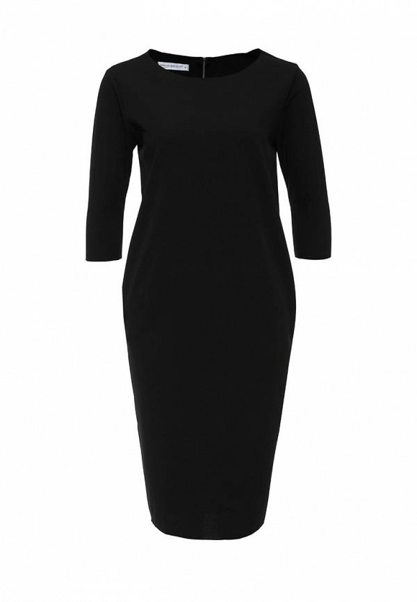 Платье-миди Rinascimento CFC0076419003