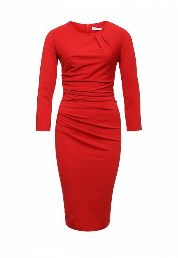 Платье-миди Rinascimento CFC0076505003