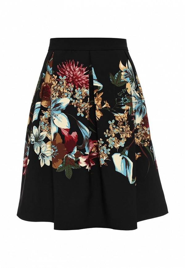Миди-юбка Rinascimento CFC0014157002