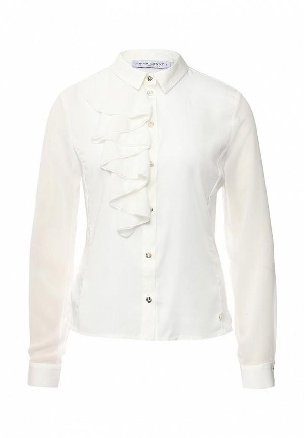 Блуза Rinascimento CFC0076800003