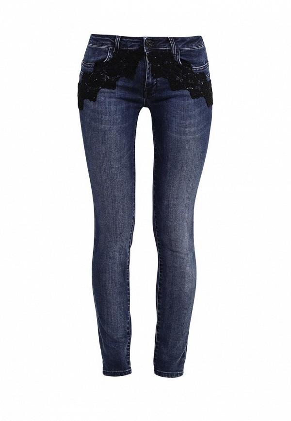 Зауженные джинсы Rinascimento CFC0075343003