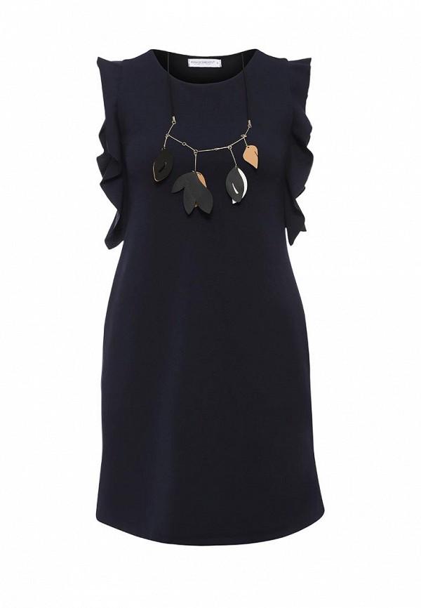 Платье-мини Rinascimento CFC0076759003