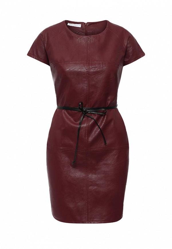 Платье-мини Rinascimento CFC0076433003