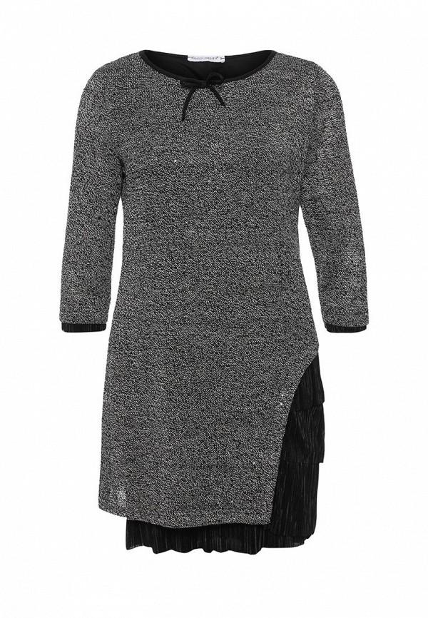 Платье-мини Rinascimento CFC0076942003