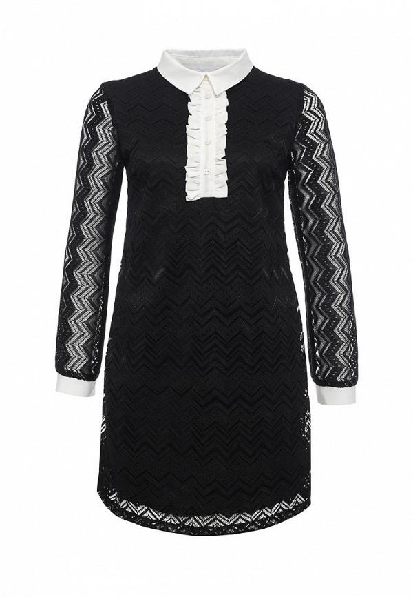 Платье-мини Rinascimento CFC0077359003