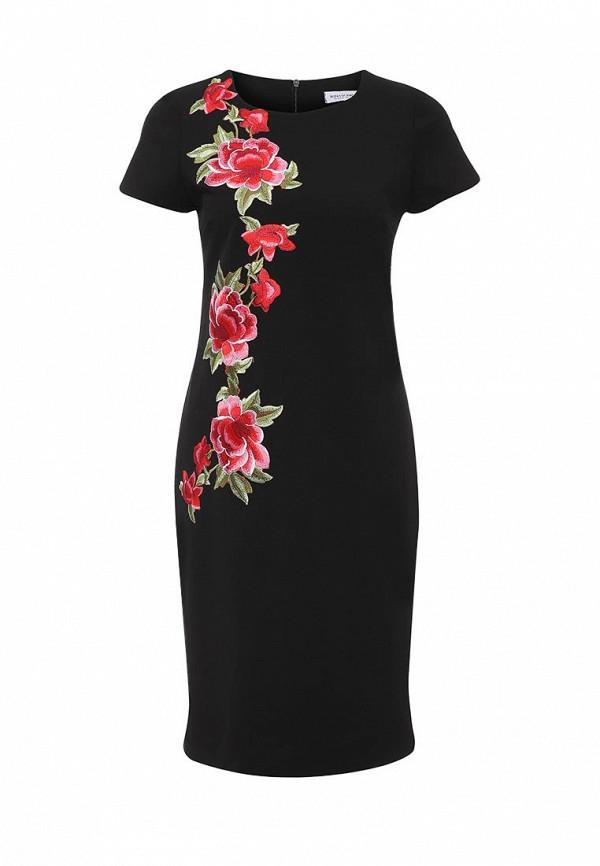 Платье-миди Rinascimento CFC0077397003