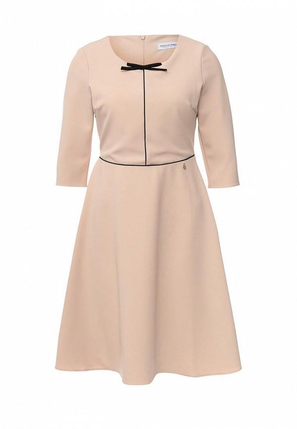 Платье-миди Rinascimento CFC0077022003