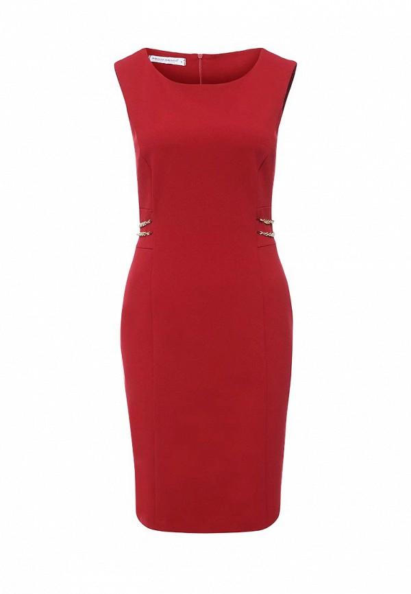 Платье-миди Rinascimento CFC0077376003