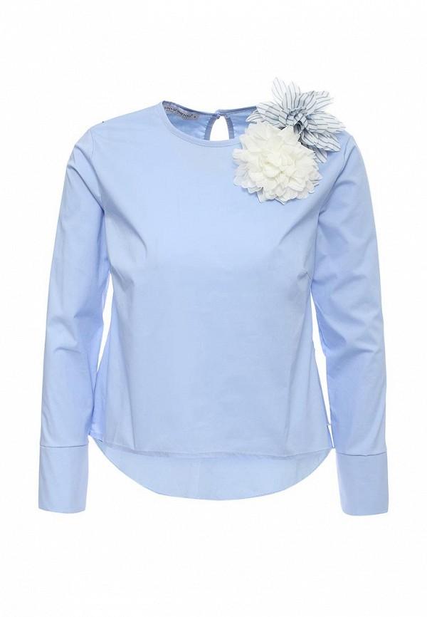 Блуза Rinascimento Rinascimento RI005EWQES05 rinascimento rinascimento ri005ewhre33
