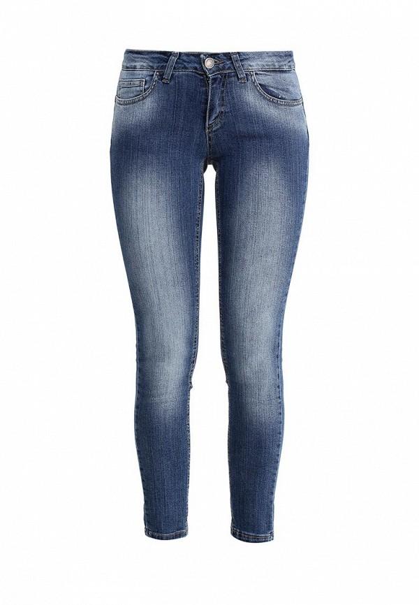 Зауженные джинсы Rinascimento CFC0078517003