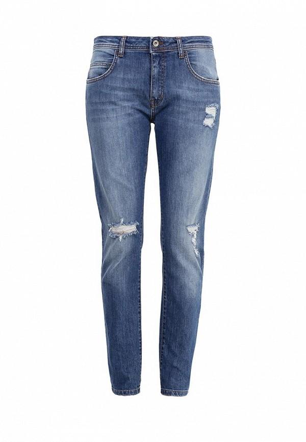 Зауженные джинсы Rinascimento CFC0078593003