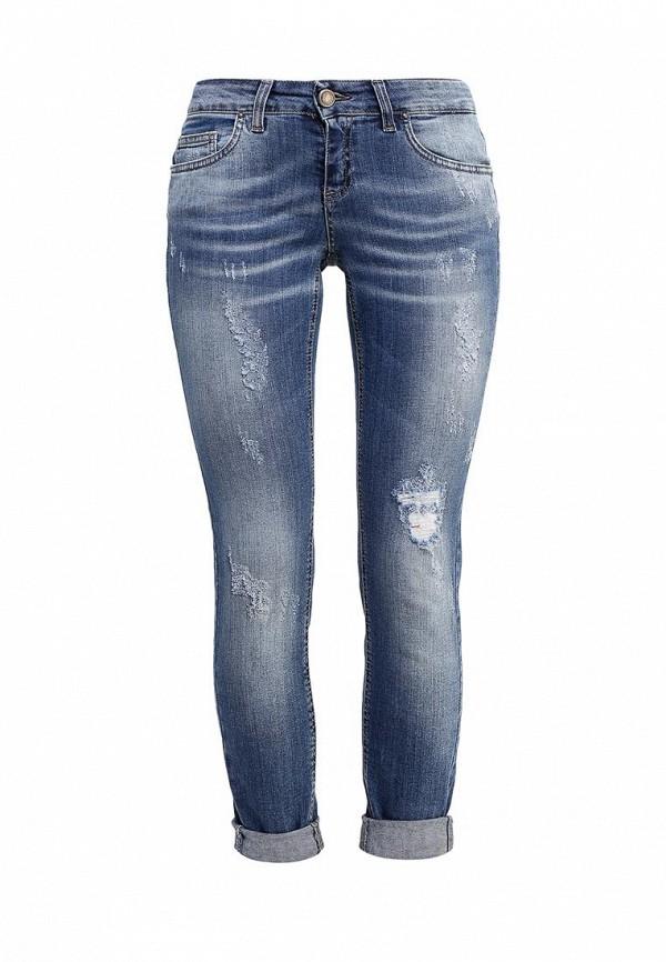 Зауженные джинсы Rinascimento CFC0078642003
