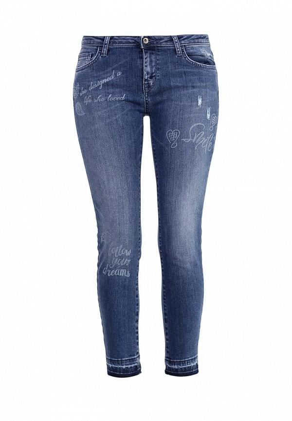 Зауженные джинсы Rinascimento CFC0078803003