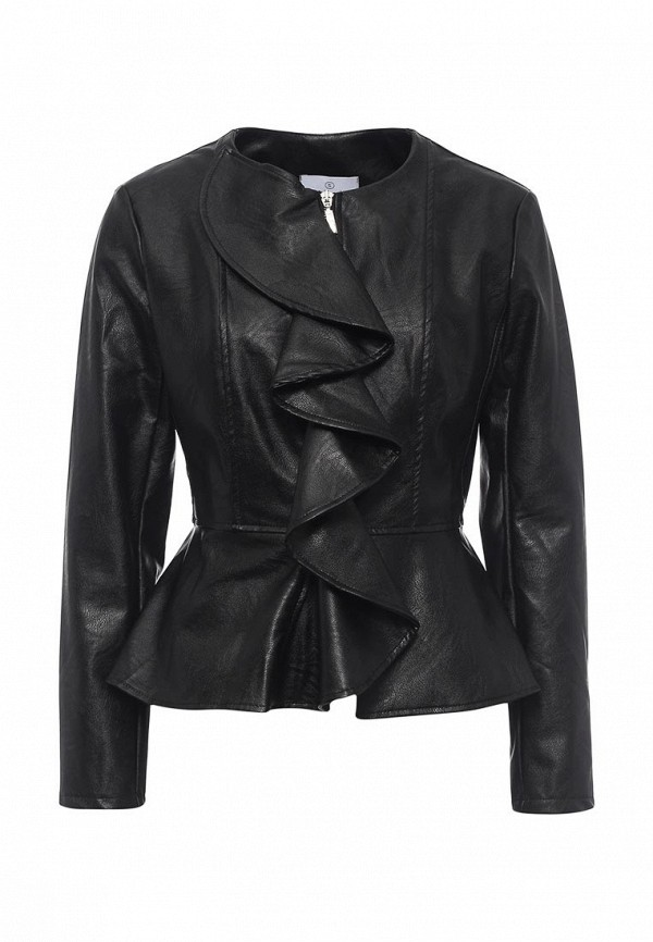 Кожаная куртка Rinascimento CFC0079084003