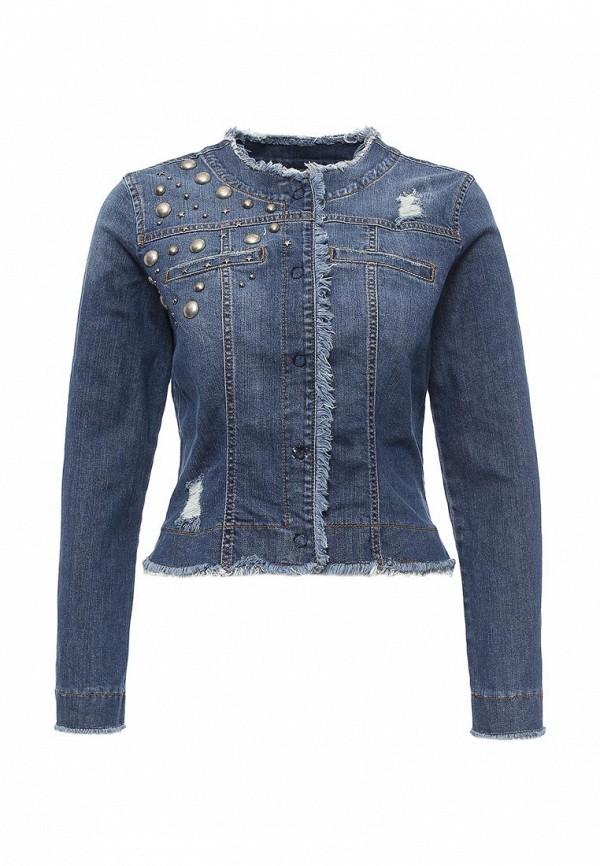 Куртка джинсовая Rinascimento CFC0078667003
