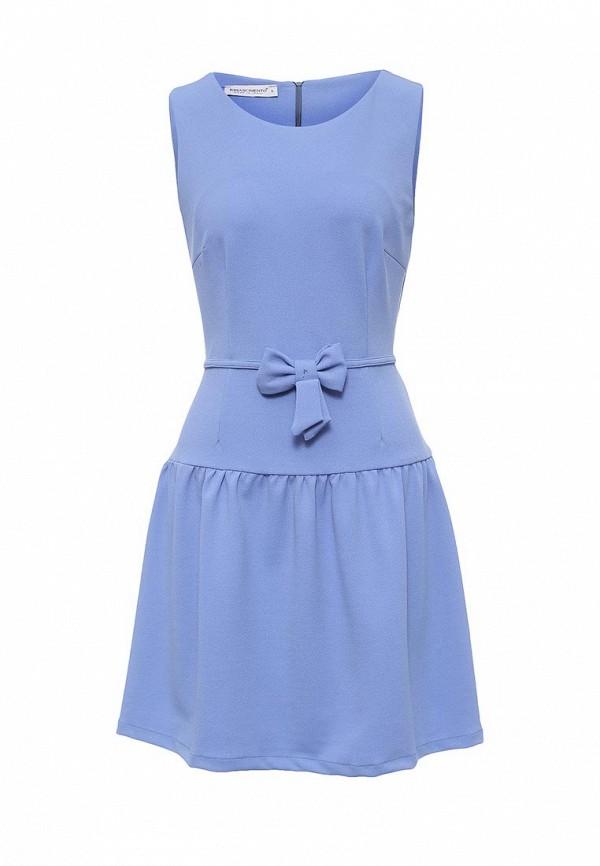 цена  Платье Rinascimento Rinascimento RI005EWQET38  онлайн в 2017 году